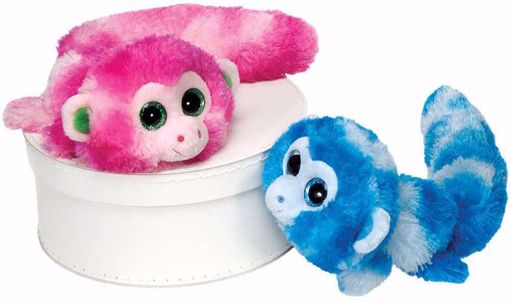 "Picture of 16"" Fursian Bubble Gum Cotton Candy Plush Toy (24 Units)"