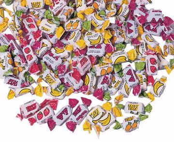 Picture of Fruit Chews Candy - 240/Bag (pack of 1440)