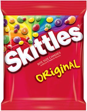 Picture of Skittles Orig Peg 7.2 Oz