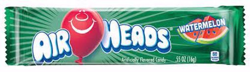 Picture of Airheads Candy - Watermelon