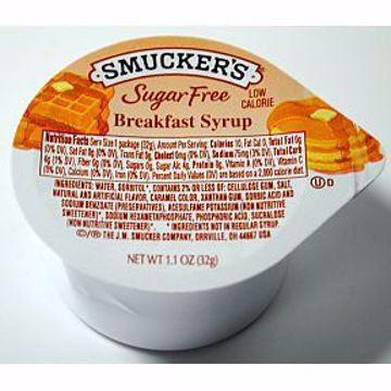 Picture of Smucker's® Sugar Free Breakfast Syrup
