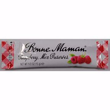 Picture of Bonne Maman Raspberry Mix Preserves Packet