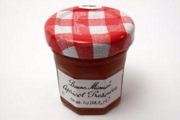 Picture of Bonne Maman Apricot Preserves - jar