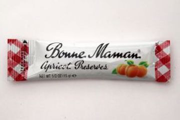 Picture of Bonne Maman Apricot Preserves - packet