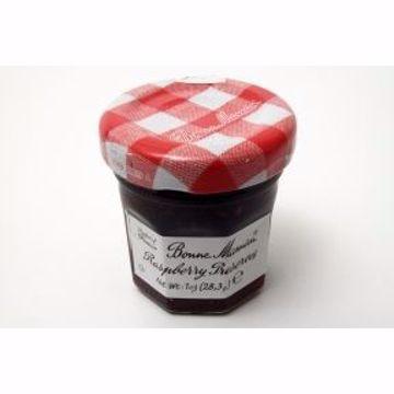 Picture of Bonne Maman Raspberry Preserves - jar