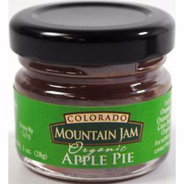Picture of Colorado Mountain Jam Organic Apple Pie