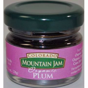 Picture of Colorado Mountain Jam Organic Plum