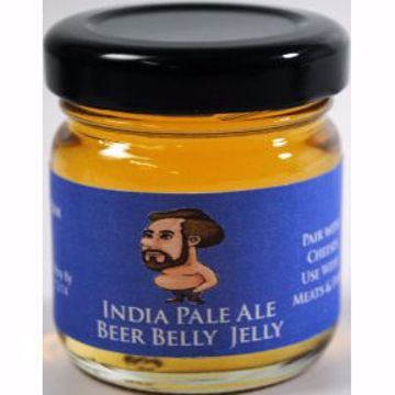 Picture of Colorado Mountain Jam India Pale Ale Beer Jelly