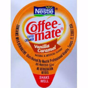 Picture of Nestle CoffeeMate Creamer Vanilla Caramel