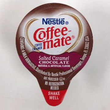 Picture of Nestle Coffeemate Salted Caramel Chocolate Creamer