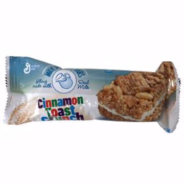 Picture of General Mills Cinnamon Toast Crunch Milk 'n Cereal Bar