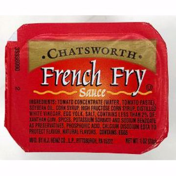 Picture of Chatsworth French Fry Sauce Cup