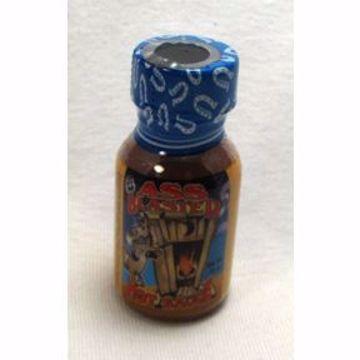 Picture of Ass Kickin' Ass Blaster Hot Sauce