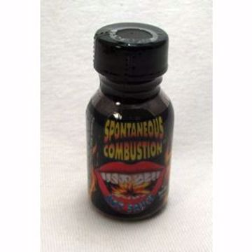 Picture of Ass Kickin' Spontaneous Combustion Hot Sauce