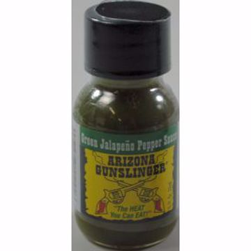 Picture of Arizona Gunslinger Habanero & Mango Pepper Sauce