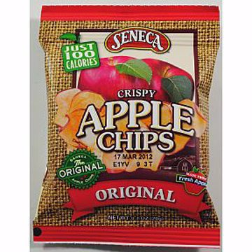 Picture of Seneca Crispy Apple Chips - Original