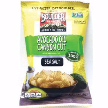 Picture of Boulder Canyon™ Avocado Oil Canyon Cut™ Chips