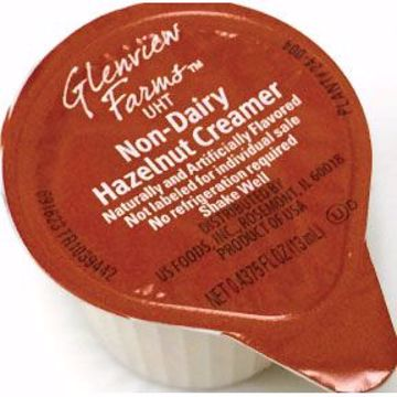 Picture of Glenview Farms™ Non-Dairy Hazelnut Creamer