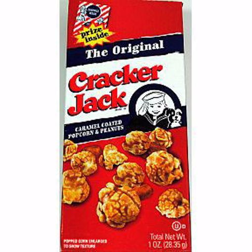 Picture of Cracker Jack (box) (24 Units)