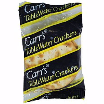 Picture of Carr's Table Water Crackers