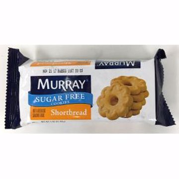 Picture of Murray Sugar Free Shortbread Cookies