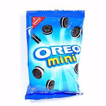 Picture of Nabisco Mini Oreo Cookies