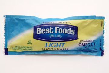 Picture of Best Foods Light Mayonnaise