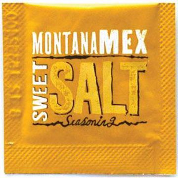 Picture of Montana Mex Sweet Salt Packet