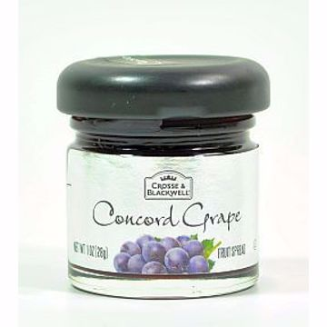Picture of Crosse & Blackwell Concord Grape Fruit Spread