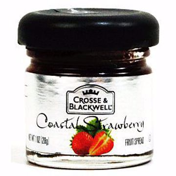 Picture of Crosse & Blackwell Coastal Strawberry Fruit Spread