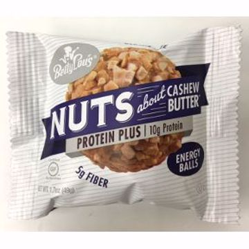 Picture of Betty Lou's Nuts about Cashew Butter Protein Plus