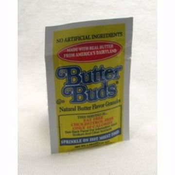 Picture of Butter Buds Flavor Granules