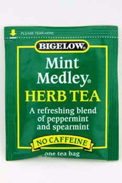Picture of Bigelow Mint Medley Herb Tea