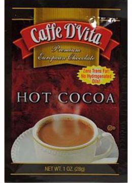 Picture of Caffe D'Vita Premium Hot Cocoa