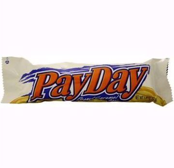 Picture of Payday Single 1.85 Oz. 24 Count