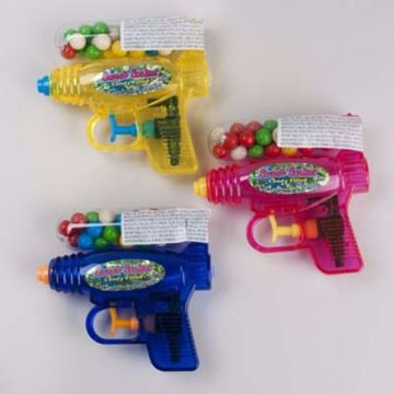 Picture of Gumball Filled Water Gun