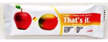 Picture of That's It. Fruit Bar - Apple & Mango (1.2 oz.)
