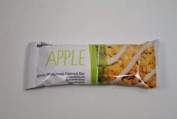 Picture of Apple Simply Wholesome Oatmeal Bar 1.2 oz