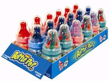 Picture of Baby Bottle Pop Single 1.1 Oz