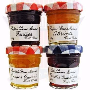 Picture for category Preserves, Honey, Jams, Jellies & Syrups
