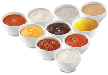 Picture for category Sauces, Gravies & Marinades
