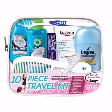 Picture for category Travel Size