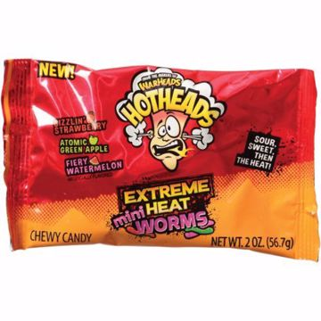 Picture of Hh Xtrm Heat Worms/orig/15-pc (pack of 2)