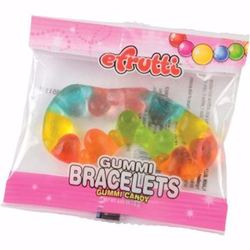 Picture of Gummi Bracelets/40-pc (pack of 3)