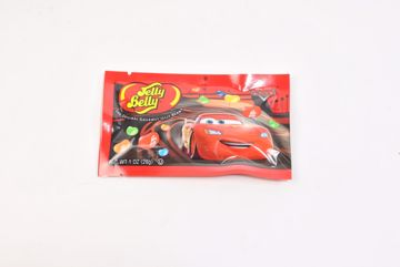 Picture of Jelly Belly Jellybeans - Disney Cars (1 oz.)