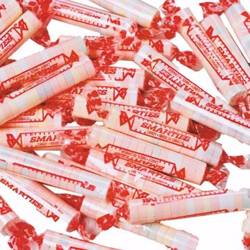 Picture of Smarties Candy