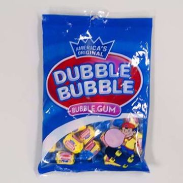 Picture of Dubble Bubble Original Twist Gum