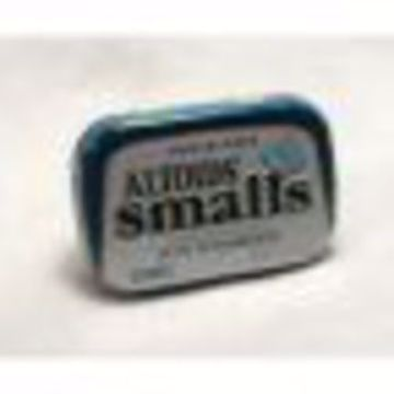 Picture of Altoids Wintergreen Sugar-Free Smalls