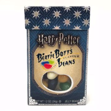 Picture of Bertie Botts Every Flavor Beans 1.2 oz Box