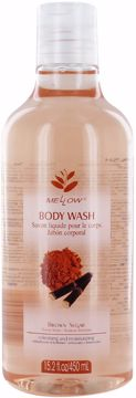 Picture of Brown Sugar Crystal Clear Body Wash 15.2 oz
